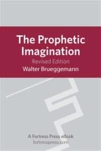 Prophetic Imagination