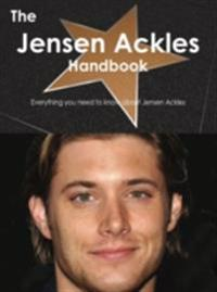 Jensen Ackles Handbook - Everything you need to know about Jensen Ackles