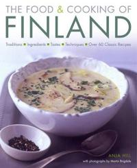 The Food & Cooking of Finland