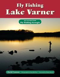 Fly Fishing Lake Varner