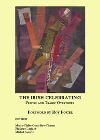 Irish Celebrating