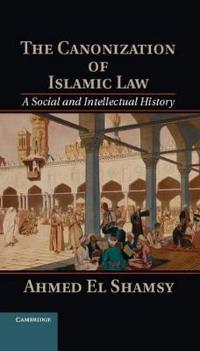 Canonization of Islamic Law