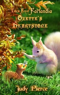 Ozette's Heartstone