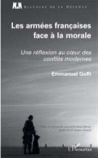 Les armees francaises face A la morale -