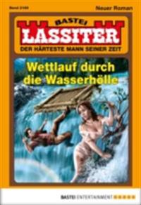 Lassiter - Folge 2169