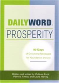 Daily Word Prosperity