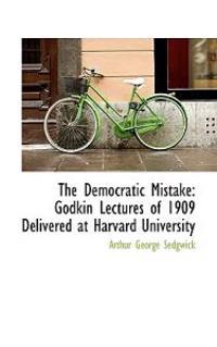 The Democratic Mistake