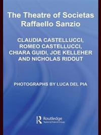 Theatre of Societas Raffaello Sanzio