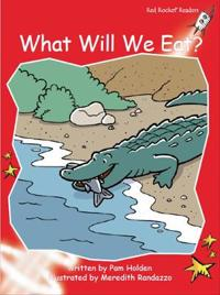What Will We Eat?