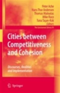 Cities between Competitiveness and Cohesion