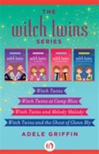 Complete Witch Twins Series