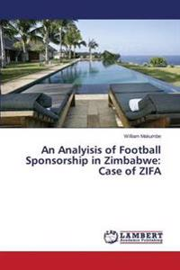 An Analyisis of Football Sponsorship in Zimbabwe