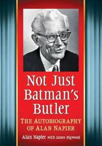 Not Just Batman's Butler
