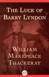 Luck of Barry Lyndon