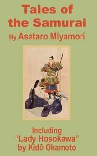 Tales of the Samurai and Lady Hosokawa