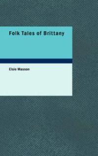 Folk Tales of Brittany