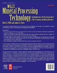 Wills mineral processing technology - an introduction to the practical aspe