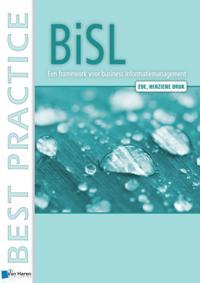 BiSL® – Een Framework voor business informatiemanagement - 2de herziene druk