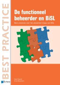 De functioneel beheerder en BiSL®