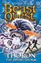 Beast Quest: 92: Thoron the Living Storm