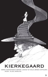 Søren Kierkegaards værker-Enten - Eller-Kommentarer