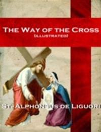 Way of the Cross (illustrated)