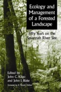 Ecology and Managemof a Forested Landscape