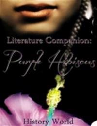 Literature Companion: Purple Hibiscus