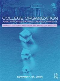 College Organization and Professional Development