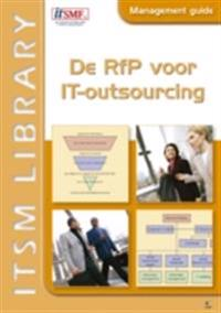 De RfP voor IT-outsourcing - Management Guide