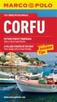 Corfu MARCO POLO Travel Guide