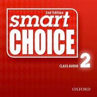 Smart Choice Class Audio