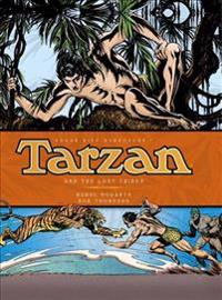 Tarzan and the Lost Tribes