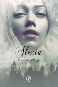 Alexia, El Huesped de Nergal.