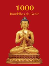1000 Buddhas de Genie