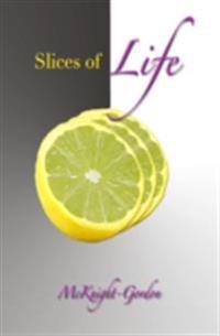 Slices of Life that Contribute to the Whole You