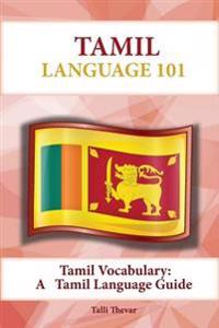 Tamil Vocabulary: A Tamil Language Guide