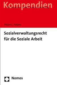 Sozialverwaltungsrecht Fur Die Soziale Arbeit