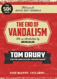 End of Vandalism