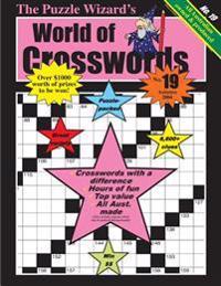 World of Crosswords No. 19
