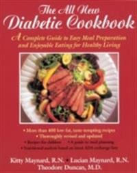 All-New Diabetic Cookbook