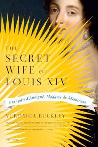 Secret Wife of Louis XIV
