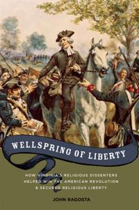 Wellspring of Liberty