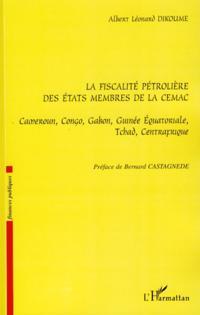 La fiscalite petroliEre des etats membre