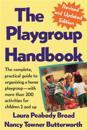 The Playgroup Handbook