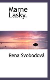 Marne Lasky.