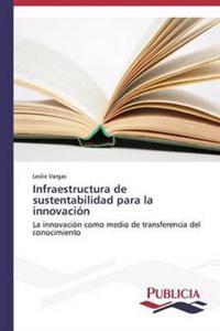 Infraestructura de Sustentabilidad Para La Innovacion