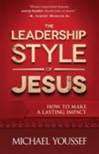 Leadership Style of Jesus