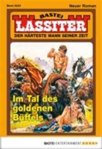 Lassiter - Folge 2223