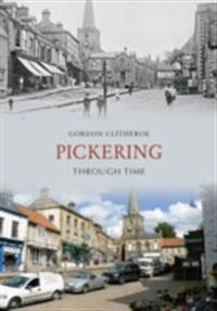 Pickering Through Time